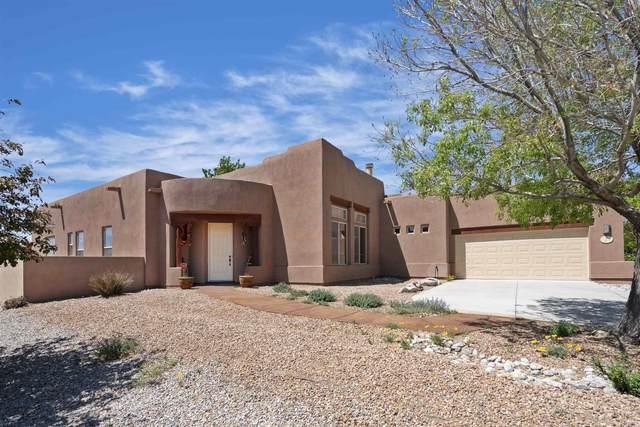 7 Well Tank, Santa Fe, NM 87508 (MLS #202102043) :: Neil Lyon Group   Sotheby's International Realty