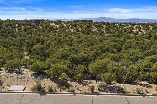 3004 Monte Sereno Drive, Lot 95, Santa Fe, NM 87506 (MLS #202102069) :: Neil Lyon Group | Sotheby's International Realty