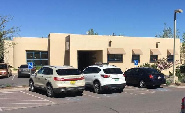1620 Hospital Drive, Santa Fe, NM 87505 (MLS #202102070) :: The Very Best of Santa Fe