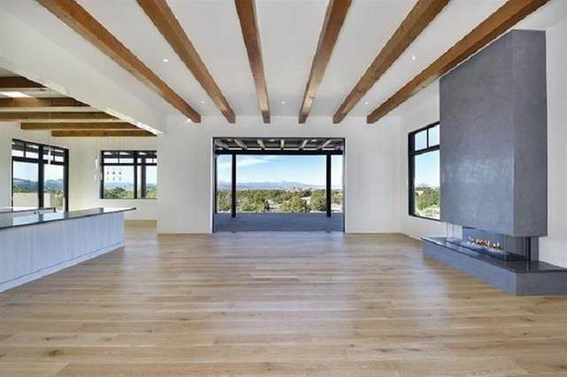 26 Via Del Caballo (Tesoro Enclave, Lot 116), Santa Fe, NM 87508 (MLS #202102123) :: Neil Lyon Group | Sotheby's International Realty
