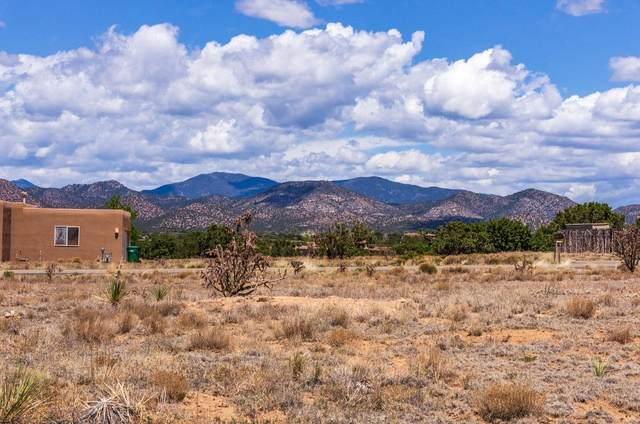 23 Bonito Road, Santa Fe, NM 87508 (MLS #202102127) :: The Very Best of Santa Fe