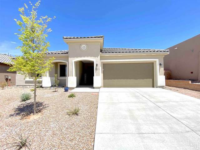 4271 Dia Soleado, Santa Fe, NM 87507 (MLS #202102133) :: Berkshire Hathaway HomeServices Santa Fe Real Estate
