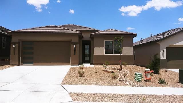 2522 Mccauley Loop, Rio Rancho, NM 87144 (MLS #202102236) :: The Very Best of Santa Fe