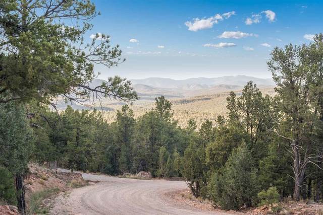 7 Cicuye B, Pecos, NM 87552 (MLS #202102240) :: Berkshire Hathaway HomeServices Santa Fe Real Estate