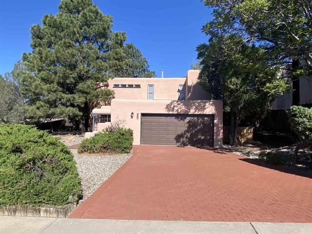1415 Miracerros Loop South, Santa Fe, NM 87505 (MLS #202102254) :: Neil Lyon Group | Sotheby's International Realty