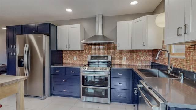 13 Sabina, Santa Fe, NM 87508 (MLS #202102268) :: Summit Group Real Estate Professionals