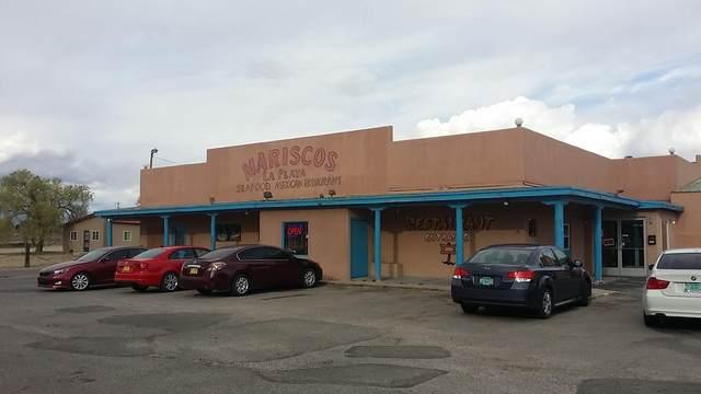 1213 N Riverside Drive, Espanola, NM 87532 (MLS #202102281) :: Summit Group Real Estate Professionals