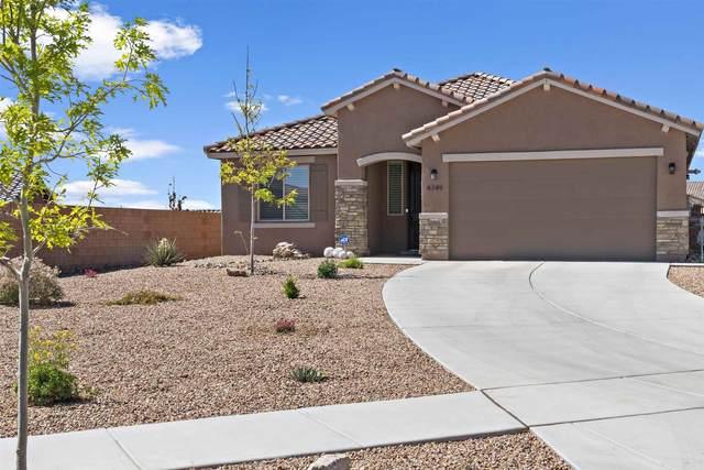 4749 Viento Del Norte, Santa Fe, NM 87507 (MLS #202102282) :: Berkshire Hathaway HomeServices Santa Fe Real Estate