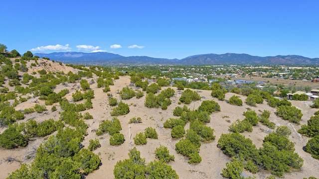 801 Camino Vistas Encantada, Santa Fe, NM 87507 (MLS #202102287) :: Summit Group Real Estate Professionals