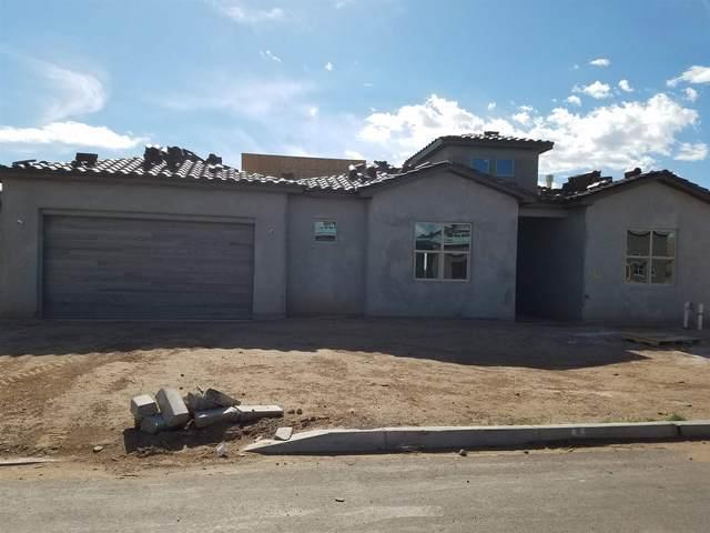 4 Pinon Doblado, Santa Fe, NM 87508 (MLS #202102295) :: Summit Group Real Estate Professionals