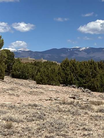 5 Loma De La Vida, Santa Fe, NM 87506 (MLS #202102299) :: Neil Lyon Group | Sotheby's International Realty