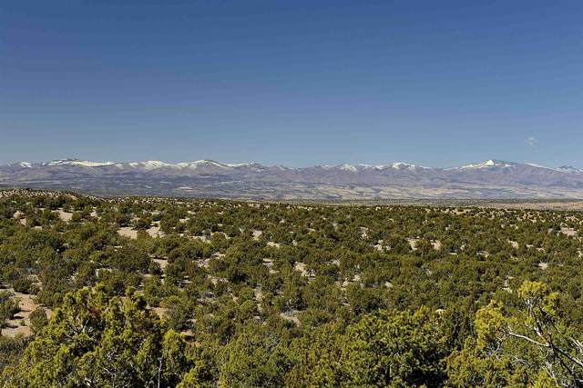 3308 Monte Sereno Drive Lot 66, Santa Fe, NM 87506 (MLS #202102313) :: Neil Lyon Group | Sotheby's International Realty