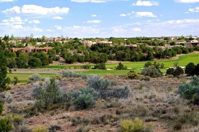 18C Via Pampa, Santa Fe, NM 87506 (MLS #202102317) :: Neil Lyon Group | Sotheby's International Realty