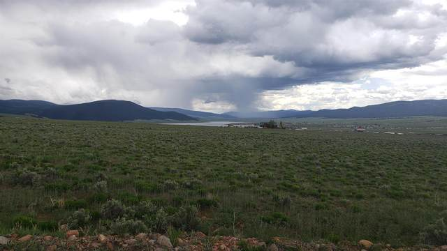 Lot 78 Valley View Lane, Eagle Nest, NM 87718 (MLS #202102346) :: The Very Best of Santa Fe