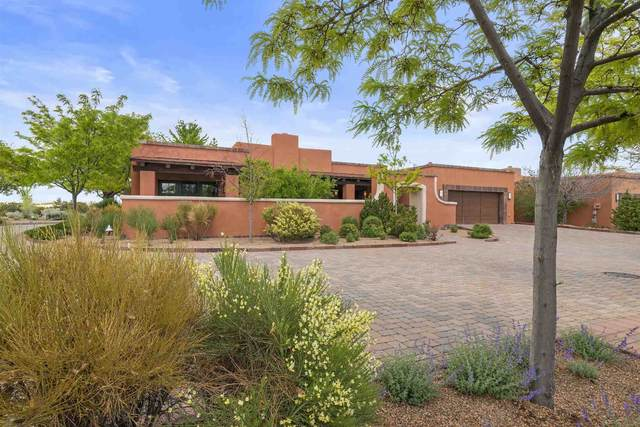2 Lugar De Madison, Santa Fe, NM 87506 (MLS #202102367) :: The Very Best of Santa Fe
