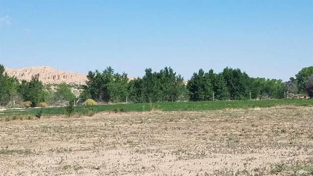 0 County Rd 103, Santa Fe, NM 87506 (MLS #202102371) :: Berkshire Hathaway HomeServices Santa Fe Real Estate