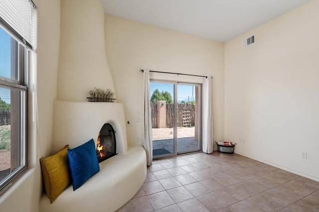 500 Rodeo Rd #1810 #1810, Santa Fe, NM 87505 (MLS #202102394) :: Berkshire Hathaway HomeServices Santa Fe Real Estate