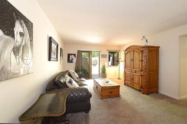 601 W San Mateo Rd Unit 59, Santa Fe, NM 87505 (MLS #202102414) :: Neil Lyon Group   Sotheby's International Realty