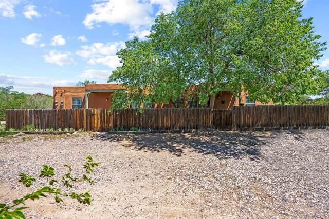 1715 Siri Dharma Court, Santa Fe, NM 87501 (MLS #202102431) :: Neil Lyon Group | Sotheby's International Realty
