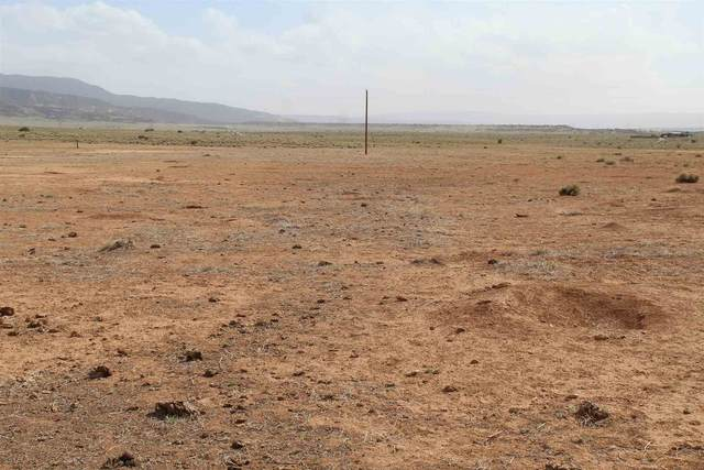 LOT 57 Private Drive 1727A, Pierda Lumbre, Youngsville, NM 87064 (MLS #202102480) :: Neil Lyon Group   Sotheby's International Realty