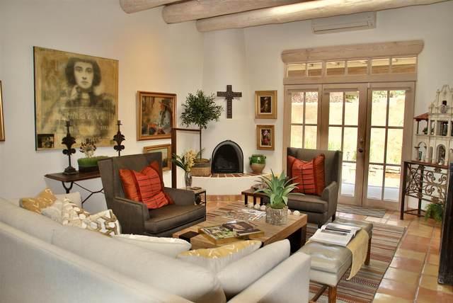 3101 Old Pecos Tr #644, Santa Fe, NM 87505 (MLS #202102481) :: Berkshire Hathaway HomeServices Santa Fe Real Estate
