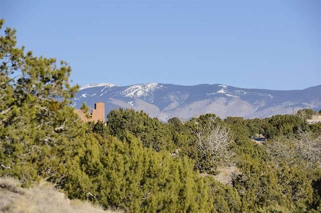 4 Clove Ct Tbb, Santa Fe, NM 87506 (MLS #202102497) :: Neil Lyon Group | Sotheby's International Realty