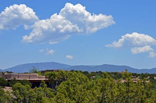 15 Mint Circle, Santa Fe, NM 87506 (MLS #202102505) :: Stephanie Hamilton Real Estate
