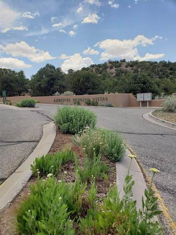 106 La Ventana, Santa Fe, NM 87508 (MLS #202102534) :: The Very Best of Santa Fe