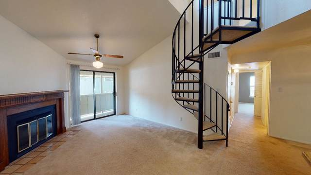 505 Oppenheimer Dr #608, Los Alamos, NM 87544 (MLS #202102559) :: Summit Group Real Estate Professionals