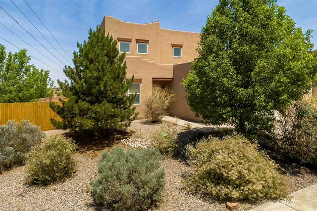 4359 Santa Lucia, Santa Fe, NM 87507 (MLS #202102572) :: Neil Lyon Group   Sotheby's International Realty