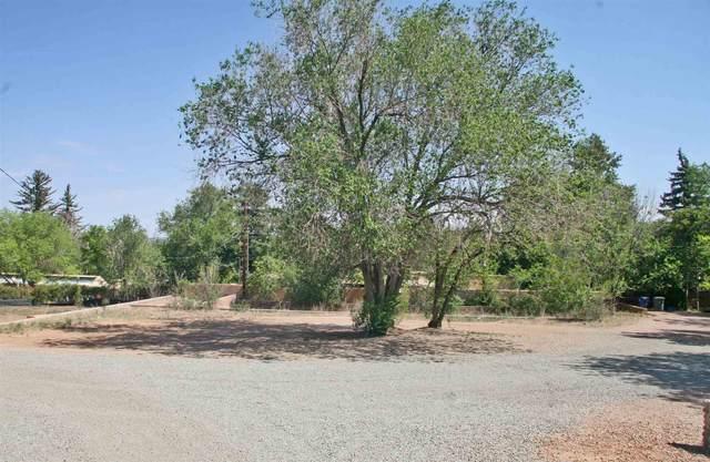 621 & 622 Garcia St, Santa Fe, NM 87505 (MLS #202102580) :: Neil Lyon Group | Sotheby's International Realty