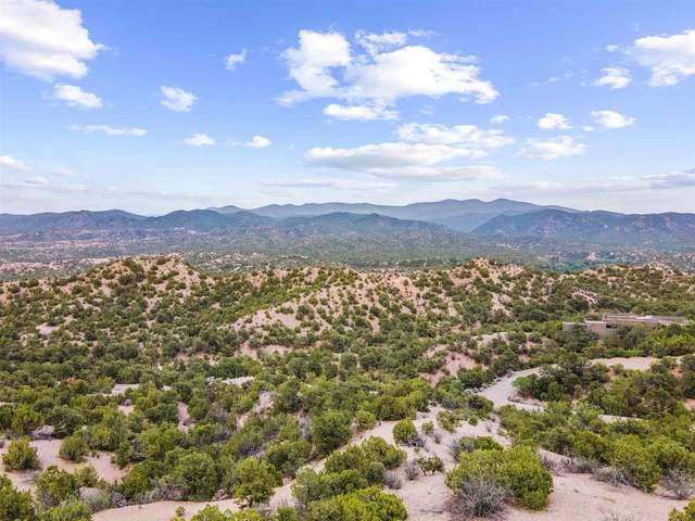 11 Yana Dr, Santa Fe, NM 87506 (MLS #202102602) :: Neil Lyon Group | Sotheby's International Realty