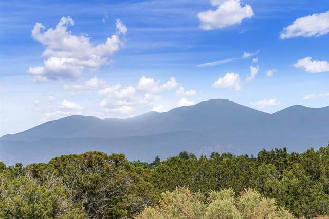 146 Wildhorse, Lot 677, Santa Fe, NM 87506 (MLS #202102610) :: Neil Lyon Group | Sotheby's International Realty