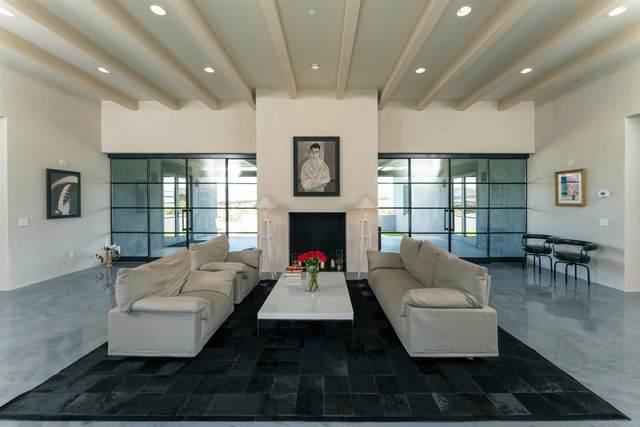 1 Kia Rd, Santa Fe, NM 87506 (MLS #202102623) :: Neil Lyon Group | Sotheby's International Realty