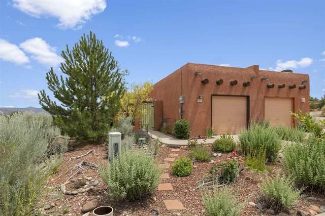 6405 Tahawash, Cochiti Lake, NM 87083 (MLS #202102642) :: Neil Lyon Group | Sotheby's International Realty