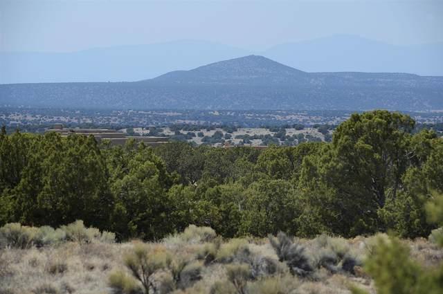 17 Falling Star Cir Lot 567, Santa Fe, NM 87506 (MLS #202102663) :: Neil Lyon Group | Sotheby's International Realty