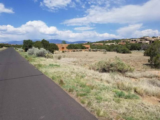 136 Sunflower, Santa Fe, NM 87506 (MLS #202102677) :: Neil Lyon Group | Sotheby's International Realty