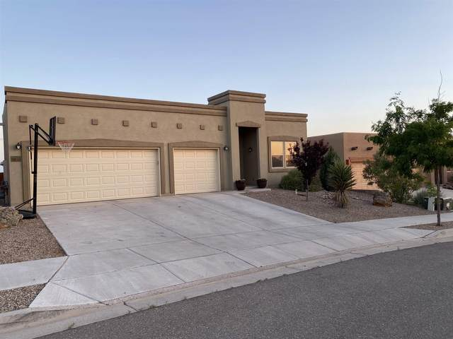 3830 Montana Verde, Santa Fe, NM 87507 (MLS #202102685) :: Berkshire Hathaway HomeServices Santa Fe Real Estate