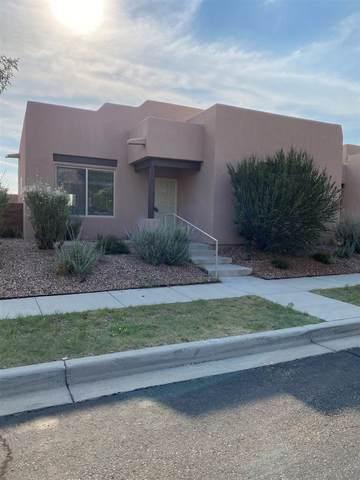 59 Victorio Peak, Santa Fe, NM 87508 (MLS #202102688) :: Berkshire Hathaway HomeServices Santa Fe Real Estate