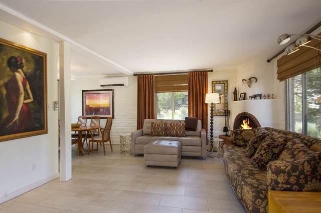 320 Artist Road Unit 92 #92, Santa Fe, NM 87501 (MLS #202102721) :: Summit Group Real Estate Professionals