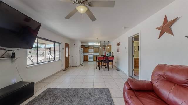 47 County Rd 84D, Santa Fe, NM 87506 (MLS #202102733) :: Neil Lyon Group | Sotheby's International Realty