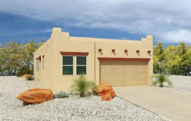 4218 Plaza Sonata, Santa Fe, NM 87507 (MLS #202102807) :: Summit Group Real Estate Professionals
