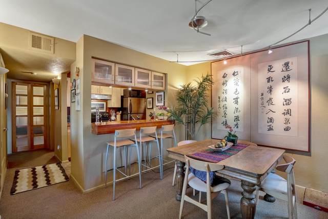 941 Calle Mejia #216, Santa Fe, NM 87501 (MLS #202102837) :: Summit Group Real Estate Professionals