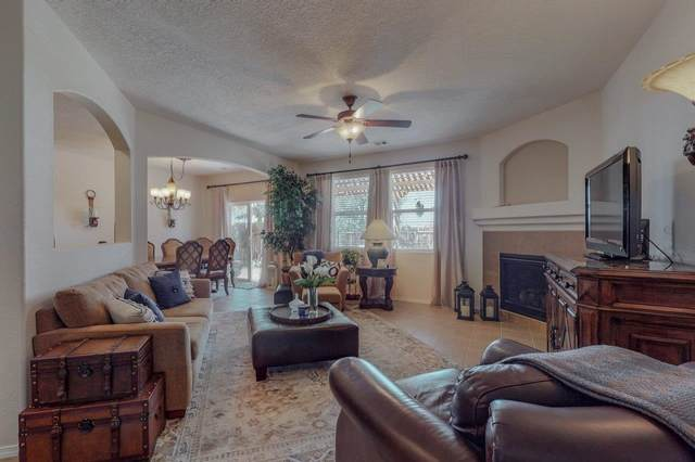 3995 Sandia Vista Road, Santa Fe, NM 87507 (MLS #202102871) :: Summit Group Real Estate Professionals