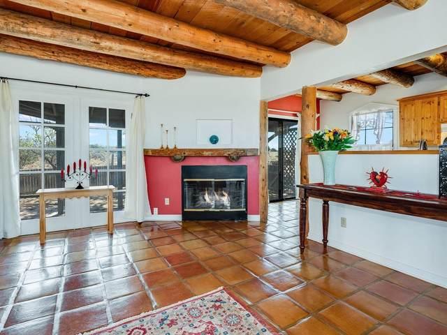 19 Azul  Loop, Santa Fe, NM 87508 (MLS #202102904) :: The Very Best of Santa Fe