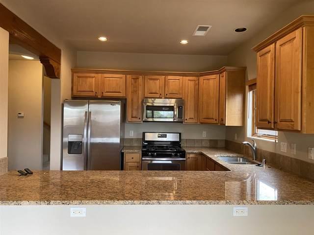 2600 W Zia S1, Santa Fe, NM 87505 (MLS #202102911) :: Stephanie Hamilton Real Estate