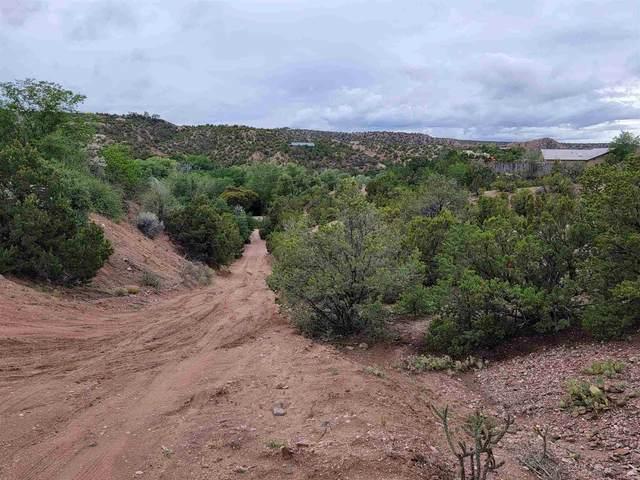 75 C Camino Chupadero, Santa Fe, NM 87506 (MLS #202102927) :: Neil Lyon Group | Sotheby's International Realty