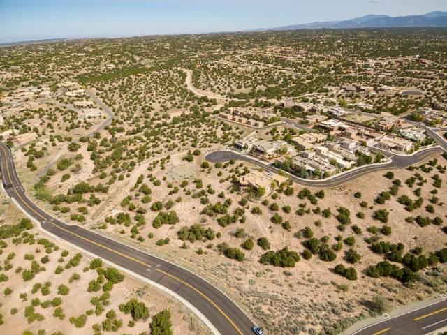 87 Avenida Aldea, Santa Fe, NM 87507 (MLS #202102953) :: The Very Best of Santa Fe