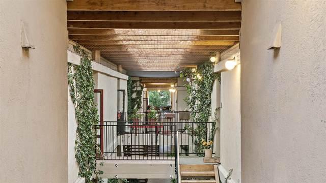 155 Calle Ojo Feliz W, Santa Fe, NM 87505 (MLS #202102957) :: Summit Group Real Estate Professionals