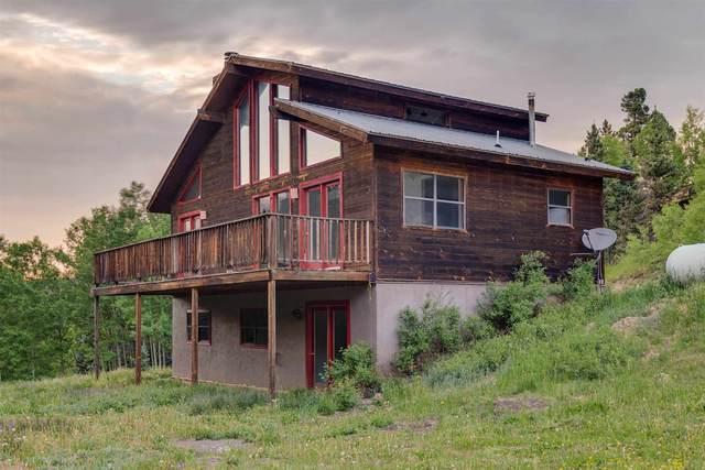 26 Sangre De Cristo, Red River, NM 87558 (MLS #202102979) :: Neil Lyon Group | Sotheby's International Realty